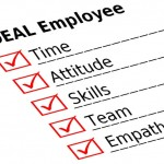 IDEALemployeeCHECKLIST