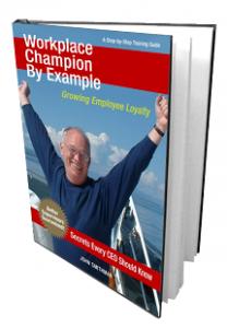 Workplace Champion Book